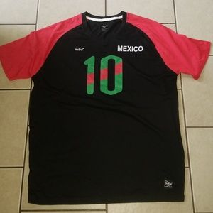 Mexico Labled Shirt